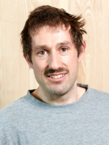 Matthias Pfister